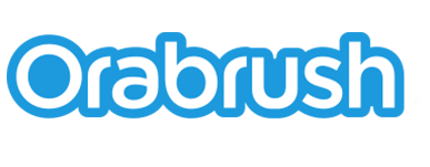 Orabrush Logo